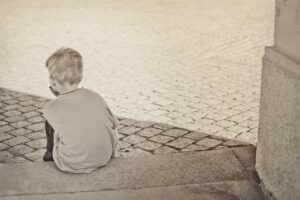 איך להתמודד עם ילד עצבני