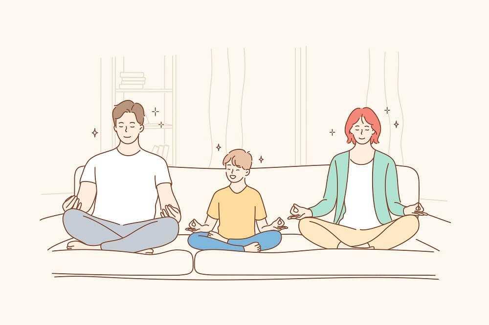 הדרכת הורים ביתית