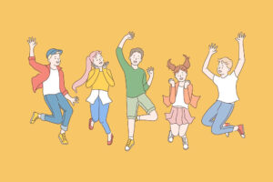 איך לדבר עם מתבגרים?