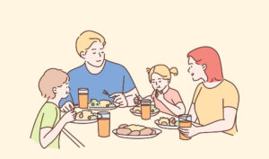 איך להתמודד עם ילד שמשקר?