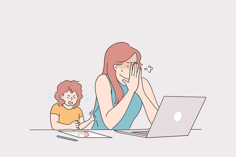 הילד מתפרע בלי גבולות? זה תלוי רק בנו