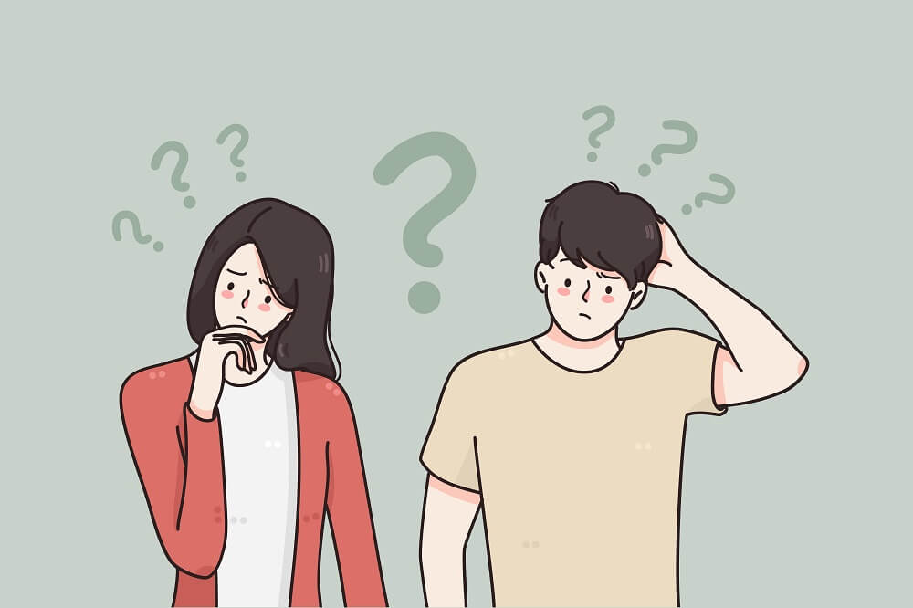איך לספר לילד על בן / בת זוג חדשים?