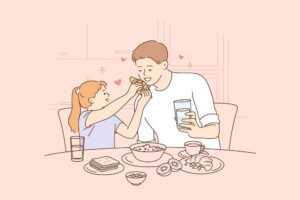 ילד סרבן אוכל