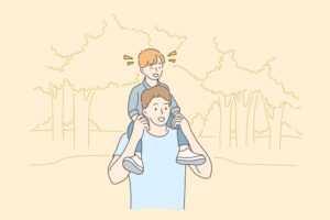 איך לעזור לילד שמציקים לו?